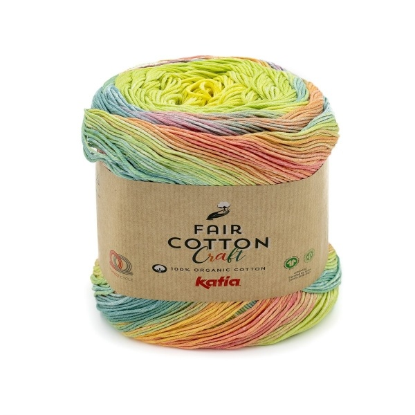 602 Fair Cotton